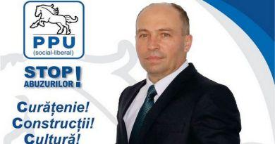 Lugoj Expres Proiect pentru Lugoj (P) proiect primăria lugoj primar PPUsl Partidul Puterii Umaniste Lugoj Ion Teca candidat așegeri alegeri locale alegeri 2020