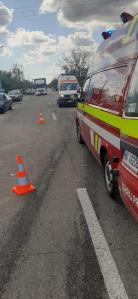 Lugoj Expres accident Hezerisului 4