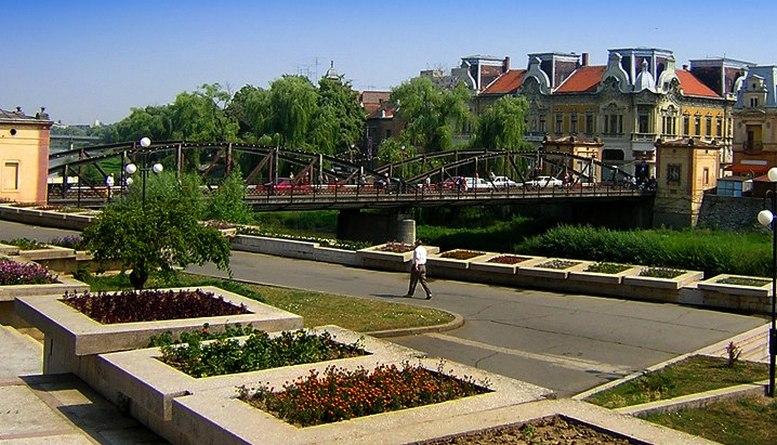 Lugoj Expres Asociația Culturală Salvați Patrimoniul Timișoarei... salvează patrimoniul Lugojului: Podul de Fier, clasat monument istoric Salvați Patrimoniul Timișoarei Podul de Fier patrimoniul Lugojului monument istoric Lugoj