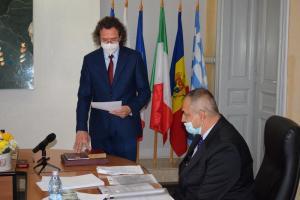Lugoj Expres Consiliul Local Lugoj investire 1