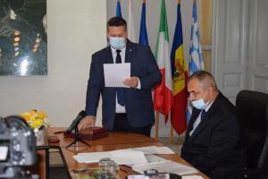 Lugoj Expres Consiliul Local Lugoj investire 10
