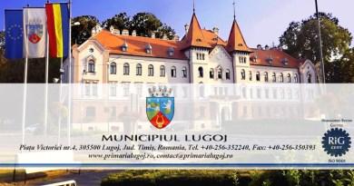 Lugoj Expres Primăria Municipiului Lugoj organizează concurs pentru INSPECTOR DE SPECIALITATE şi GESTIONAR CUSTODE