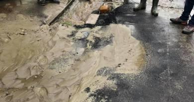 Lugoj Expres Lugojul, din nou fără apă! Încă o avarie la rețeaua magistrală reparații presiune scăzută magistrala de apă Lugojul fără apă lugojenii fără apă intervenție fără apă avarie majoră alimentarea cu apă