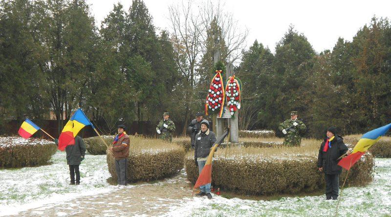 Lugoj Expres Eroii Revoluției din Decembrie 1989, comemorați la Lugoj revoluționari revoluție Lugoj revoluția din decembrie 1989 oraș martir Lugoj eroii revoluțieei eroi comemorare Asociația 16-21 Decembrie 1989 20 Decembrie 1989