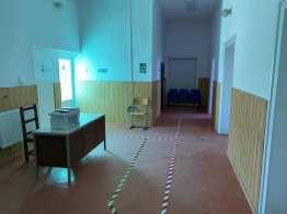 Lugoj Expres Un nou centru de vaccinare, pregătit pentru deschidere vaccinare programări Primăria Buziaș Lugoj centru de vaccinare Buziaș