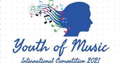 Lugoj Expres Competițieinternațională online pentru tinerii muzicieni: Youth of Music2021 Youth of Music tineri muzicieni premii muzicieni instrumentiști înscrieri competiție internațională artiști lirici