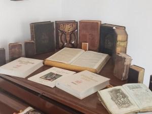 Lugoj Expres Muzeul Bibliei 5