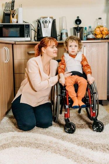 Lugoj Expres Ștefănel, un copilaș de doar 3 ani, are nevoie de cel mai scump medicament din lume Uniți pentru Ștefan Ștefănel are nevoie de ajutor să înfăptuim o minune donează diagnostic cel mai scump medicament din lume Asociația Noel