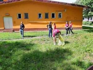 Lugoj Expres ecologizare 8