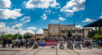 Lugoj Expres Motocicliștii - campanie de conștientizare a participanților la trafic Road Patrol MC Lugoj participanți la trafic Motocicliștii Lugoj motocicliști în trafic Lugoj campanie motocicliști campanie de conștientizare