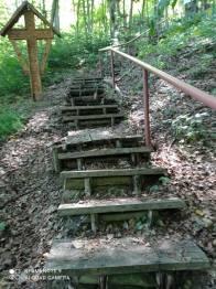 Lugoj Expres Parcul de aventură din Nădrag se redeschide! turism traversări trasee tiroliană senzații tari săritoare Poiana Negri platforme parc de aventură parc Nădrag cățărători aventură agrement