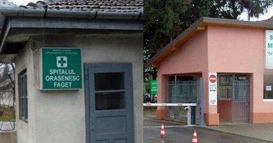 Lugoj Expres Spitalele din Lugoj și Făget vor beneficia și în 2021 de fonduri pentru aparatură medicală, prin programul de minimis al Consiliului Județean Timiș unități sanitare Timișoara Timiș Spitalul Orășenesc Făget Spitalul Municipal