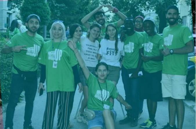 Lugoj Expres Lugojul va avea un Centru de tineret, realizat cu finanțare și implicare europeană voluntari tinerii din Lugoj tineri Solidari pentru Lugoj proiect nevoile tinerilor incluziune socială implicare europeană Fundația Județeană pentru Tineret Timiș FITT finanțare europeana Corpul European de Solidaritate centru de tineret