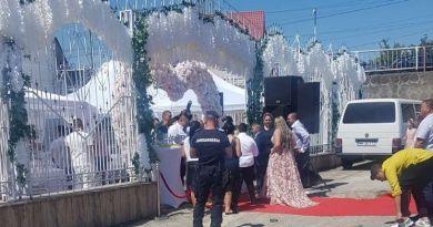 """Lugoj Expres Petrecere de romi, """"premiată"""" pentru tulburarea liniștii publice tulburarea liniștii publice romi petrecere Lugoj petrecere de romi petrecere Lugoj jandarmi intervenție amendă"""