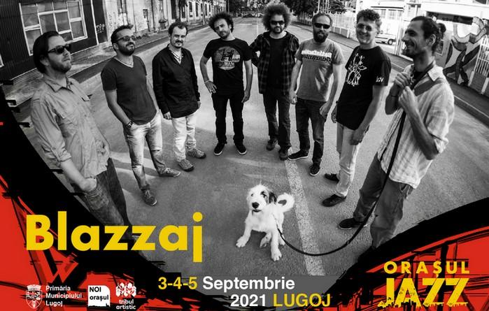 "Lugoj Expres Începe prima ediție a festivalului ""Orașul JAZZ"" Orașul JAZZ Lugoj jazz Lugoj jazz festival jazz festival de jazz festival Asociația Trib'Art"