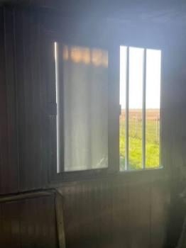 Lugoj Expres Incendiu la... Uzina de apă! Trei sate au rămas fără apă Vasile Petruescu uzina de apă Susani Sudriaș pompieri Jupani incendiu furnizarea apei fără apă Făget comuna Traian Vuia