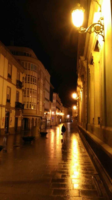 Rúa de Lugo