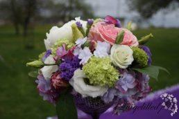 Altarikaunistus, lilleseade, pumad