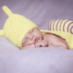 Servizi fotografici neonato