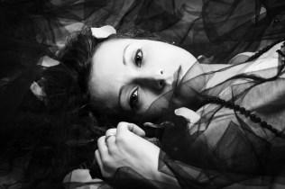 servizio fotografico in bianco e nero 7