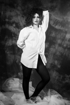 servizio fotografico in bianco e nero 14