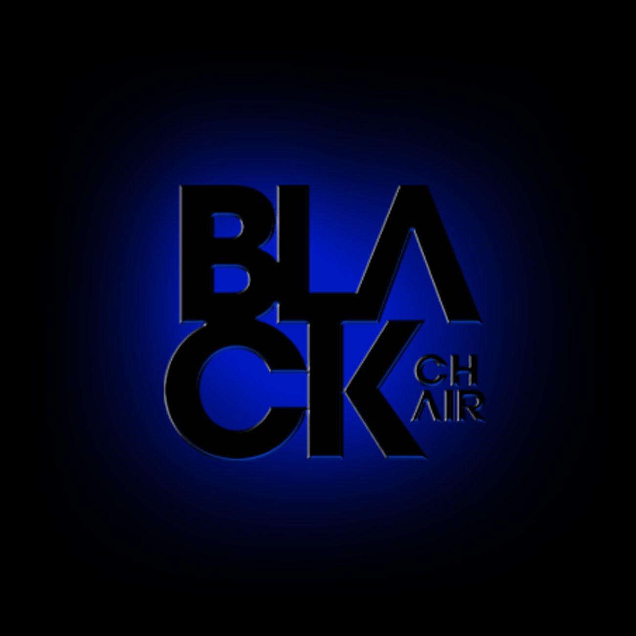 SEDIA BLACK CHAIR