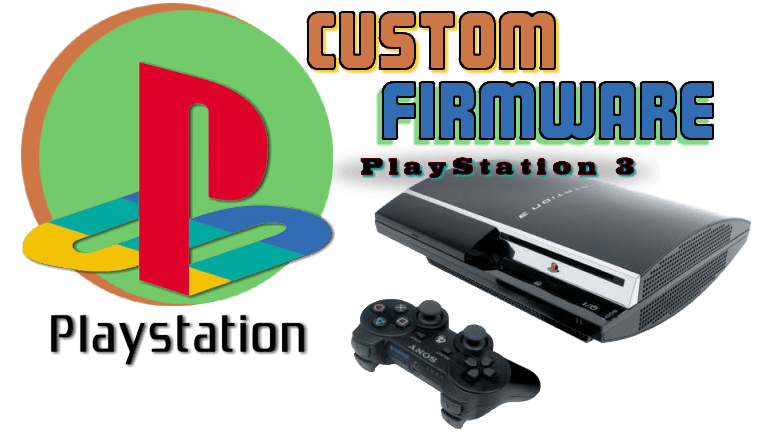 Modifica PS3 con Cutom Firmware