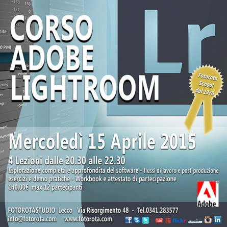 CORSO LIGHTROOM_W