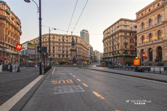 Piazza Borsa