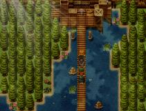 reCO1 Bandit Stronghold (Entrance)
