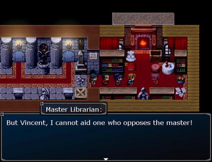 reCO1 Master Librarian