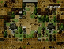 reCO1 World's Graveyard