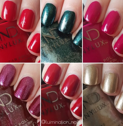 cnd cocktail couture