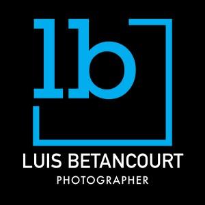 logo Luis Betancourt Photography