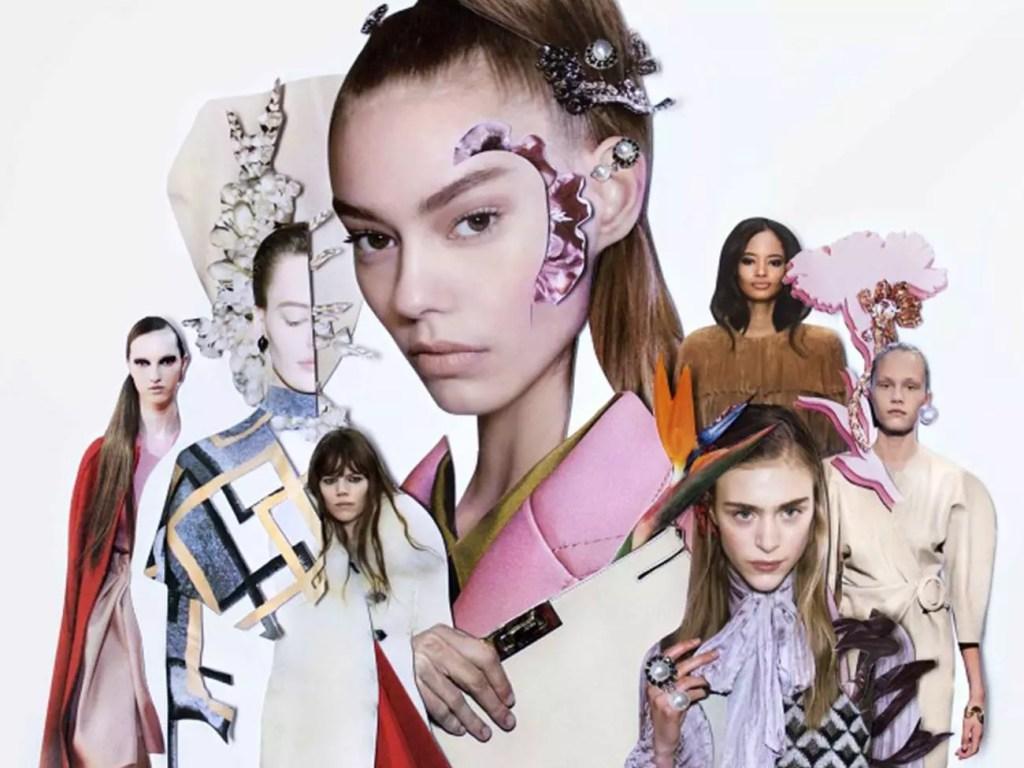 glossario Glossário de estilo, imagem e moda