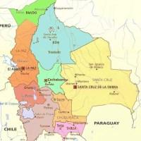 Evaluación Final Proyecto Boliviano de Productividad y Competitividad