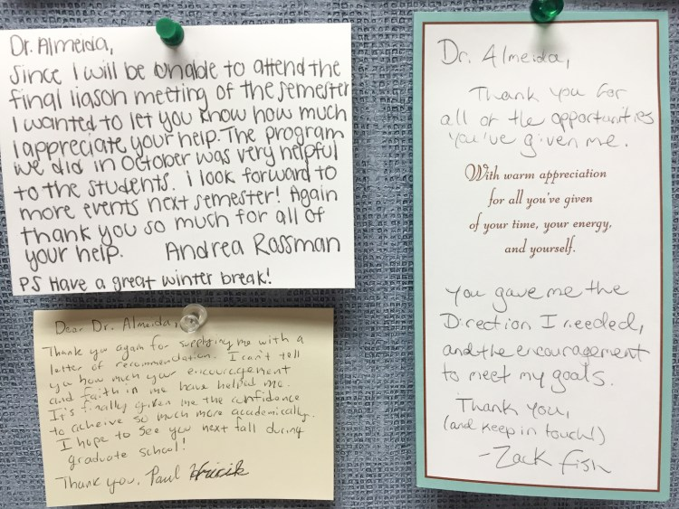 More Testimonials From Students