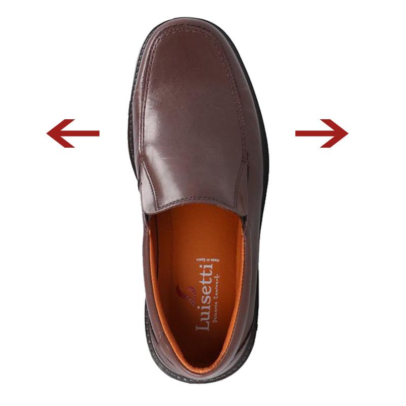 Luisetti, fabricante nacional de calzado   ¡Bienevenid@ a