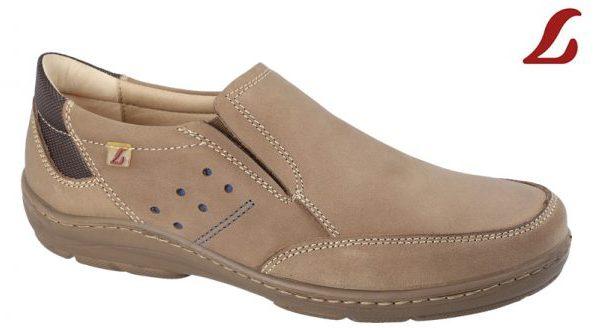 85e30391 comprar zapatos marrones para hombre MOCASIN IBIZA 19435GS