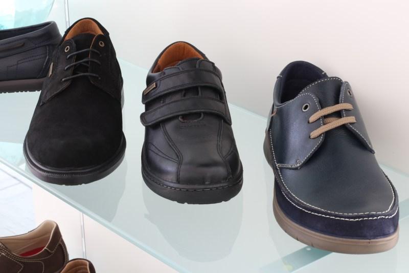 """59c528f2 """"Los diseños de Luisetti está realizados pensando mucho en los hombres que  usarán los zapatos, por ello la gama de estilos es muy amplia y variada."""