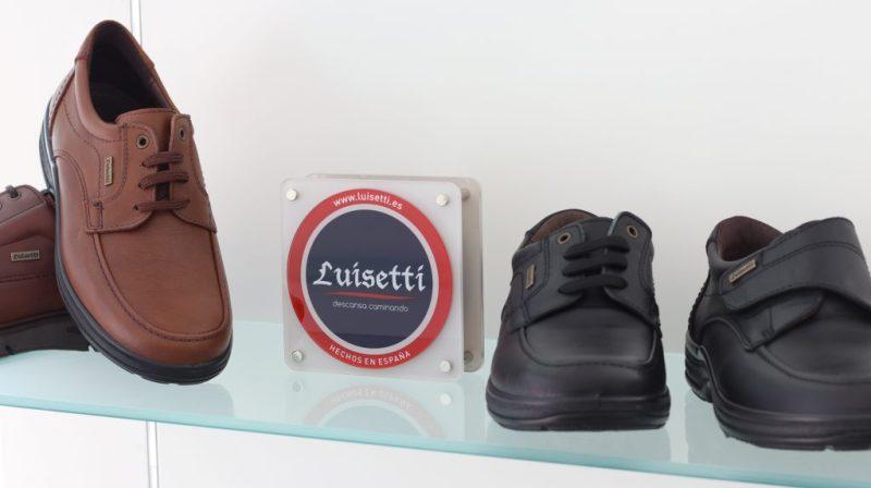 """95552cc5 """"Las colecciones Luisetti siempre se han fabricado en España, algo que  desde Calzados Rosi valoramos mucho y por lo que apostamos firmemente, ..."""