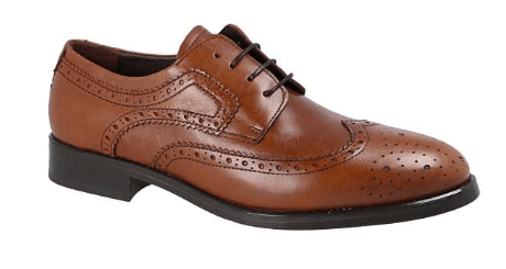 d1c0ed06949 Zapatos para boda marrones