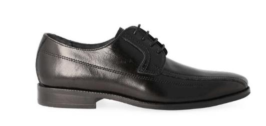 Zapatos para boda negro 9117715d0d05