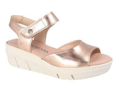 Laura AzañaDescúbrelosBlog Luisetti Cómodos Zapatos Mujer vbyfgI6mY7
