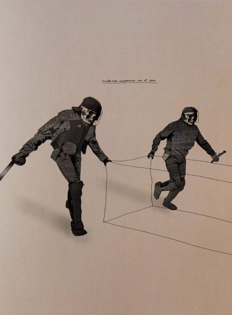 """Max-O-Matic - Aludd, 3. Extraido del """"Atlas de la ilustración contemporánea"""" (Maomao Publications, en 2009)."""