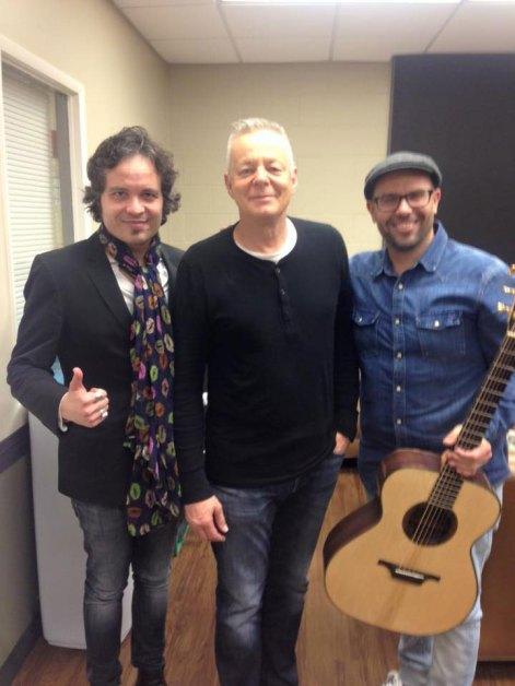 Luis Guerrero Spanish Acoustic Guitars - Lovers - El Twanguero & Tommy Emmanuel