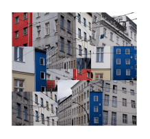 Cablestrasse