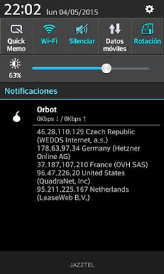 sistema de ips con orbot