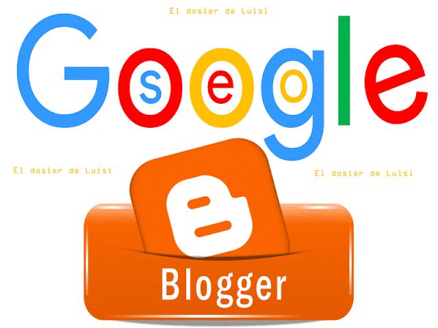 Curso y técnicas SEO de Google sencillo para Bloggers | El Dosier de Luisi