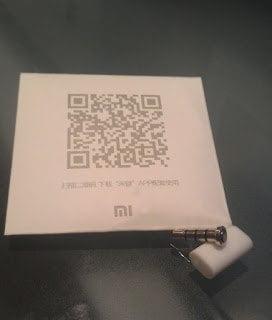 gadget Xiaomi Mi Key png